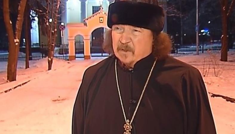 Настоятель храма Александра Невского поведал о словах Иоанна Петунова после страшного ДТП