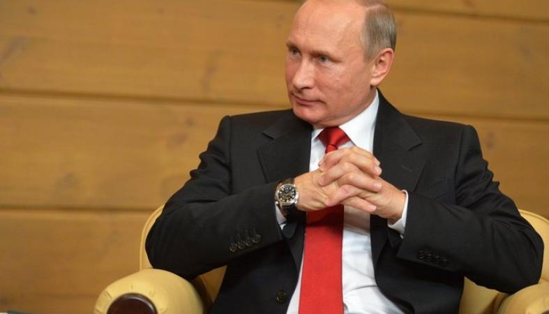 Срочно: Владимир Путин ввел санкции против Турции