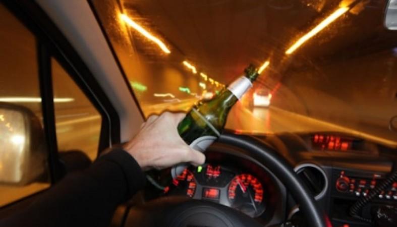 Больше сотни пьяных водителей поймали в Карелии с начала года