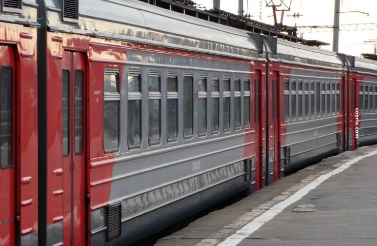 Липецкие cотрудники экстренных служб сняли споезда отравившихся детей