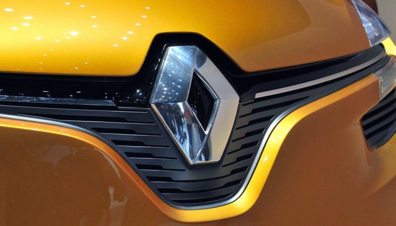 Более 10 тысяч кроссоверов Renault Kaptur отзывают в России