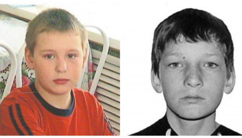 Пропавшие вКарелии подростки попались накраже продуктов вПетербурге