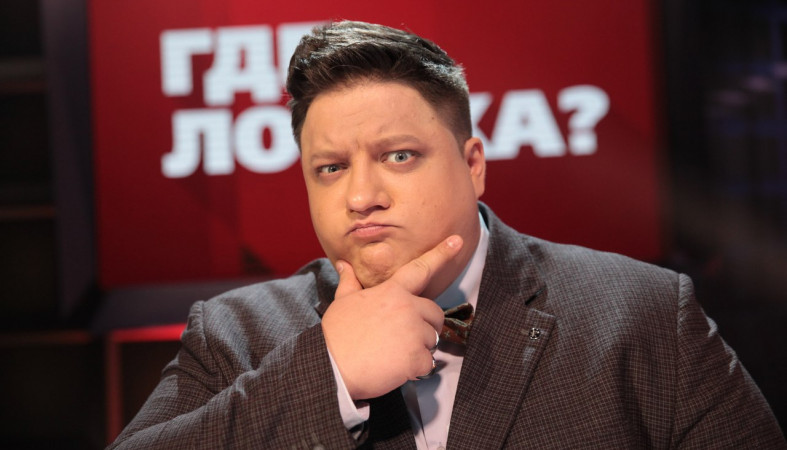 Резидент Comedy Club Роман Попов сприступом попал в поликлинику