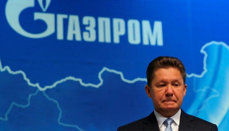 Газпром подготовил средства для оплаты требований Нафтогаза