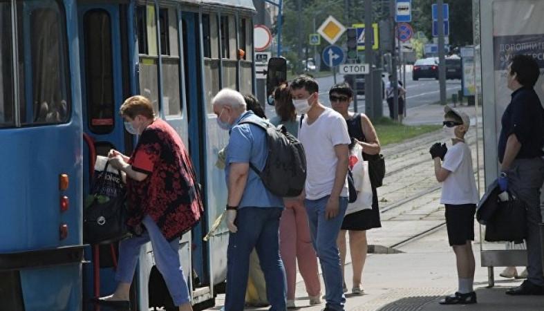 Москва и Подмосковье объявили обязательную вакцинацию отдельных категорий граждан
