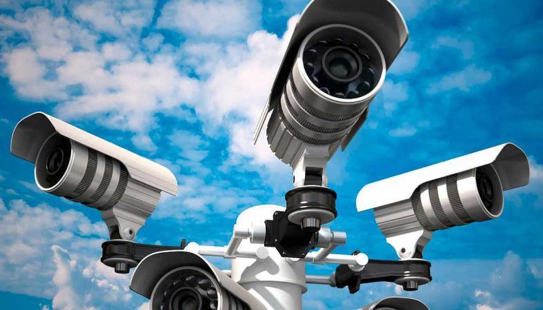 Прокуратура Карелии потратит больше 2 миллионов рублей на модернизацию видеонаблюдения