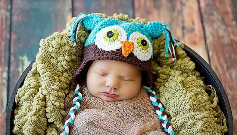 Карельский Роспотребнадзор предупредил об рискованных шапочках для малышей