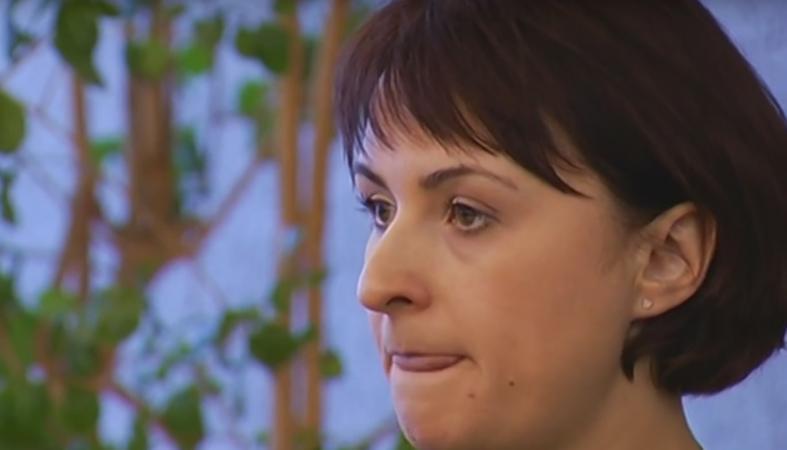 Петросовет вручил Галине Ширшиной уведомление об отставке (видео)