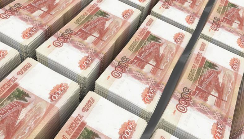 Российским бюджетникам выделили деньги на повышение зарплат