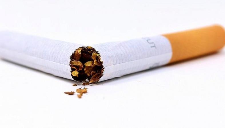 НаСмоленщине значительно выросло количество нелегальных сигарет