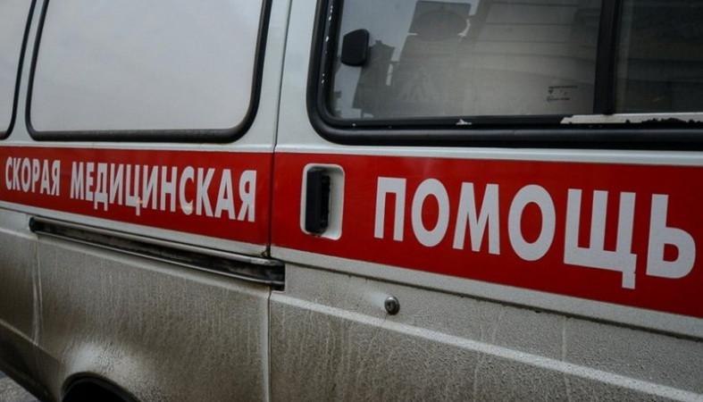 ВКарелии натрассе «Кола» случилось смертельное ДТП