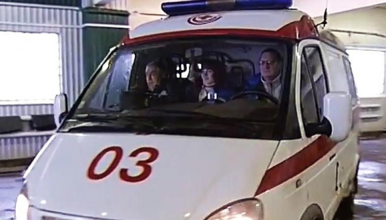 Сотрудники скорой помощи Петрозаводска пошли против руководства