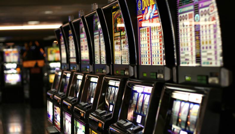 игровые автоматы как обмануть gaminator