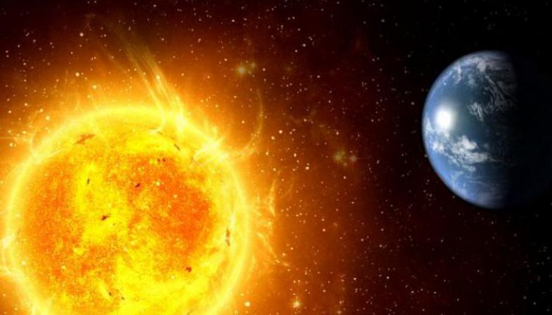 Четверть граждан России верит, что Солнце вращается вокруг Земли