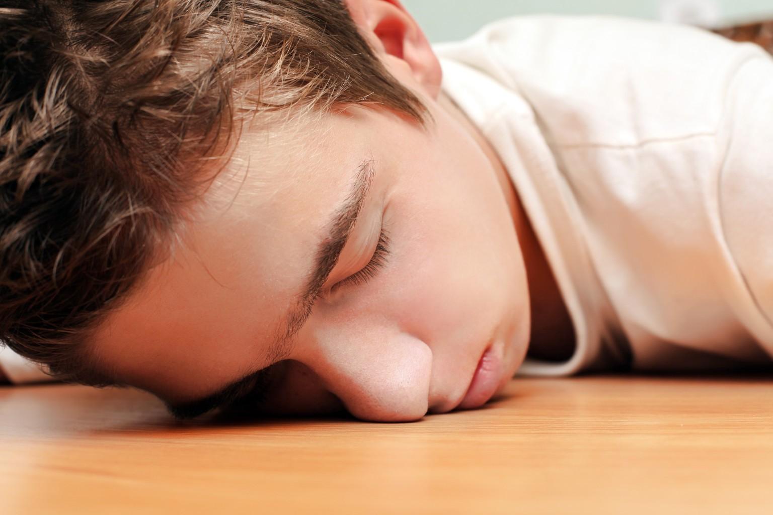 Ученые: Короткие перерывы на сон приносят счастье и чувство благополучия