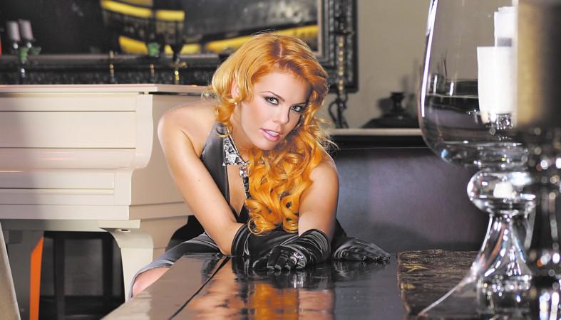 Участница жюри «Евровидения» Стоцкая нарушила правила конфиденциальности конкурса