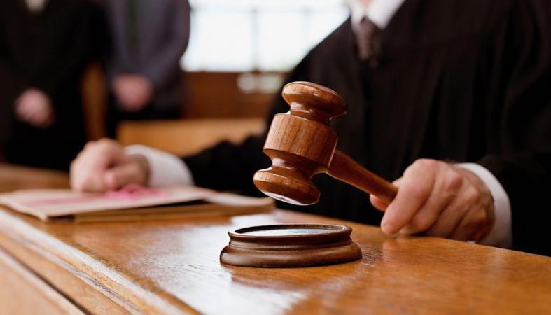 Электромонтер, по вине которого погиб напарник, получил один год ограничения свободы