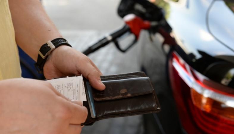 ФАС: стоимость литра топлива на65% состоит изналогов