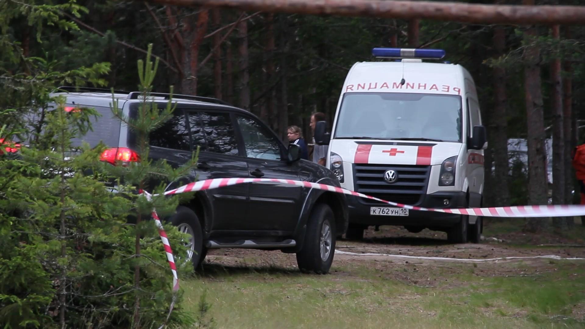 Губернатор Камчатки Владимир Илюхин выразил соболезнования семьям детей, погибших в Карелии
