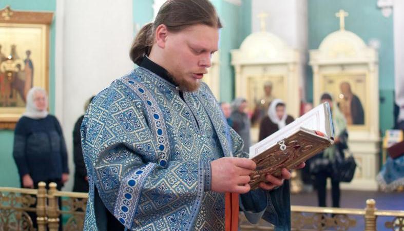 В РПЦ сообщили, когда со священника, устроившего смертельное ДТП, могут снять сан