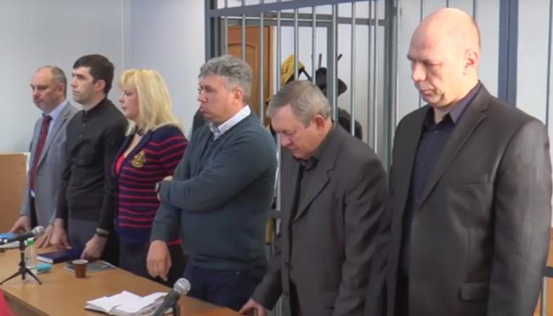 Обвиняемых вкрушении Ту-134 вКарелии амнистировали