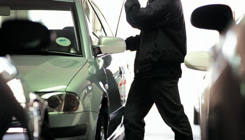 Страховые агенты назвали ТОП-5 самых угоняемых машин в Российской Федерации