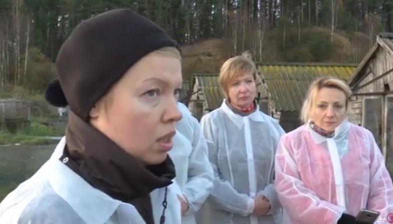 Тысячи норок илисиц погибли отголода нафермах вКарелии
