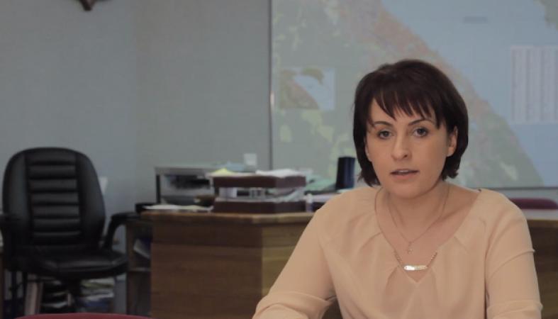 Видео: Ширшина впервые публично прокомментировала свою отставку