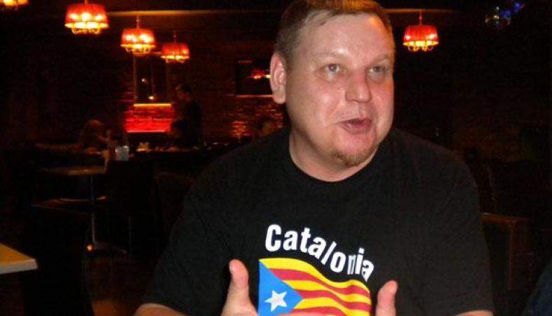 Карельского блогера задержали за нацистскую символику