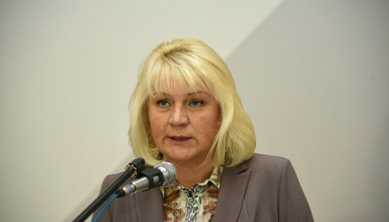 Валентина Улич прокомментировала ситуацию с «отравлениями» в Медгоре