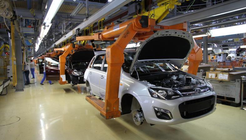 СМИ: «АвтоВАЗ» приостановит выпуск автомобилей