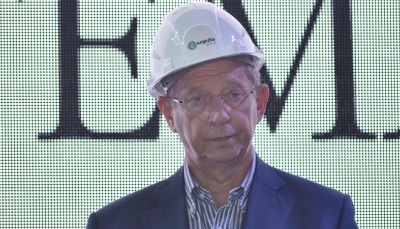 Песков проинформировал о поднятой Путиным теме мировой для «Системы» и«Роснефти»