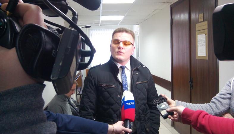 Экс-глава контрольного комитета Карелии приговорен к12 годам колонии завзятки