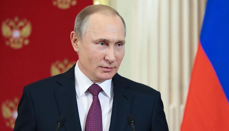 «Унас катастрофически нехватает превосходно подготовленных профессионалов порабочим профессиям»— Путин