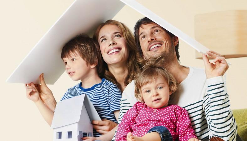 Руководство утвердило льготную ипотеку для многодетных семей
