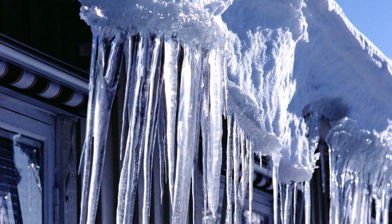Хозяев офисов искладов будут облагать штрафом заплохую уборку снега скрыш
