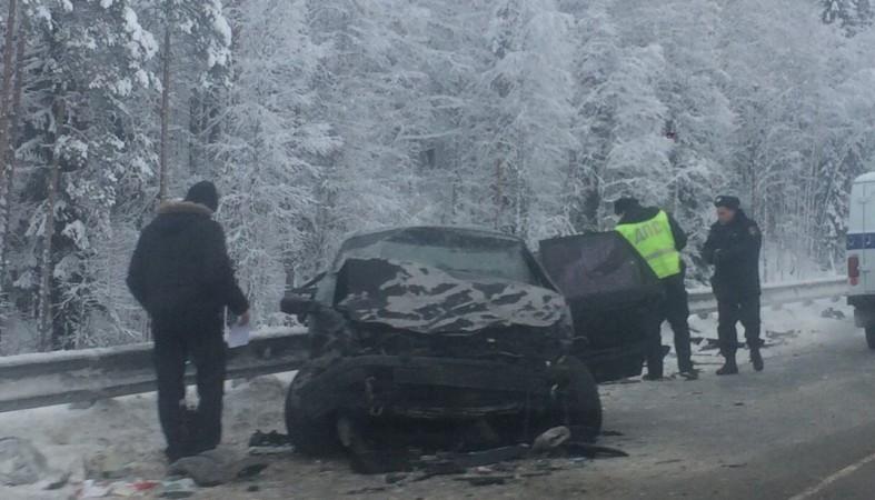 Судья, попавшая в смертельное ДТП на трассе в Карелии, ушла в отставку