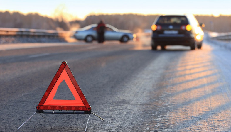 Названы самые опасные улицы Петрозаводска