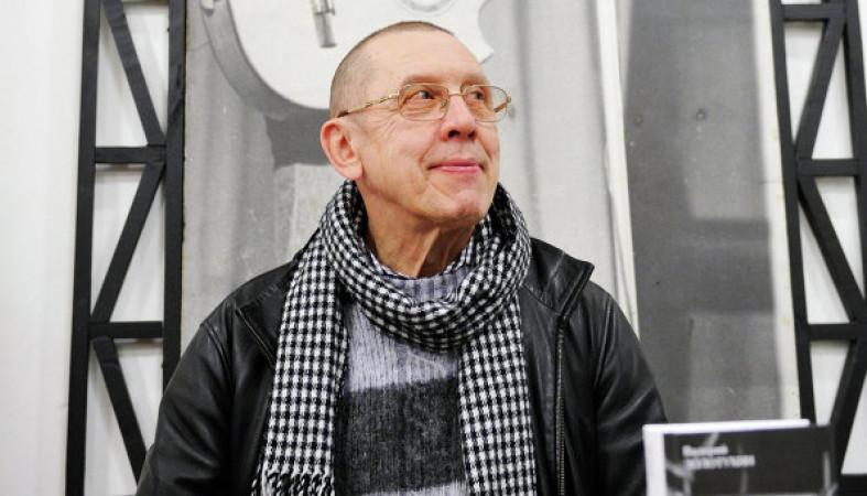 Петрозаводчане приглашают на вечер памятиактераВалерия Золотухина