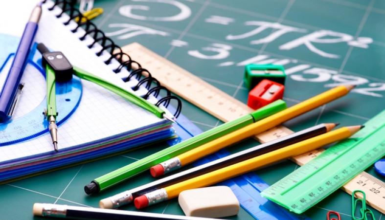 Средняя стоимость «базового набора школьника» превысила 2,5 тысячи рублей