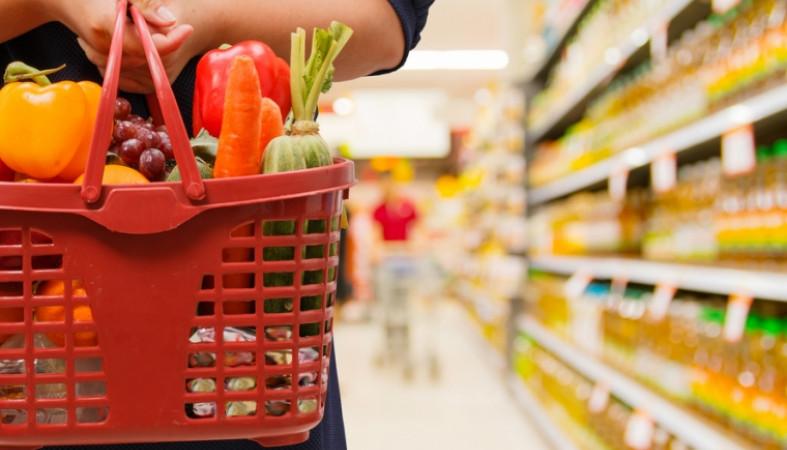 Минимальный продуктовый набор заянварь вырос встоимости на 24,5 руб