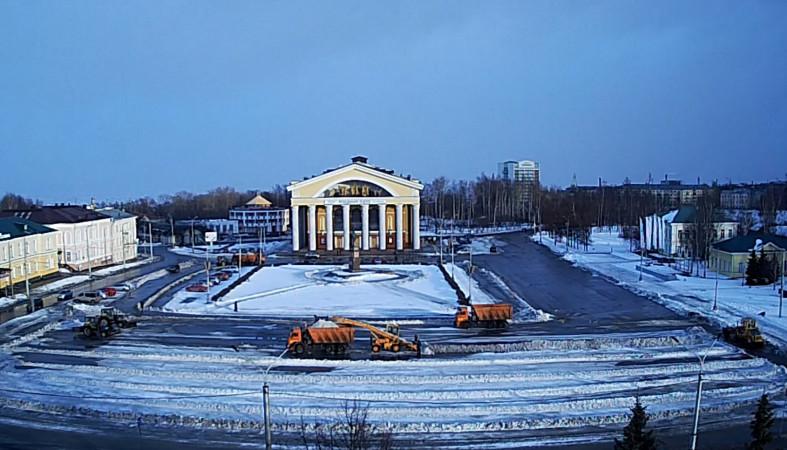 Кирова онлайн петрозаводск помощь