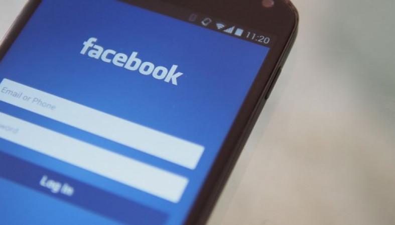 В фейсбук откроется раздел для знакомств
