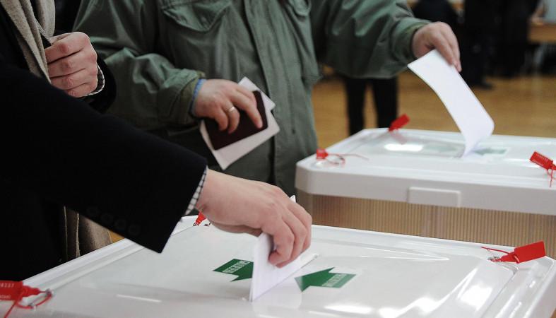 Законодательное собрание Карелии назначило дату выборов руководителя республики