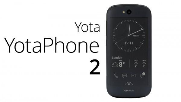 Русский смартфон YotaPhone будет производиться в КНР