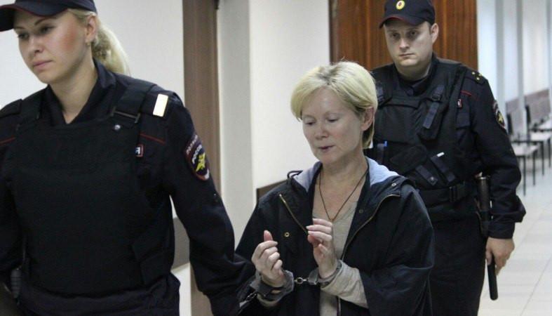 Суд вКарелии продлил арест фигуранту поделу погибели детей наСямозере