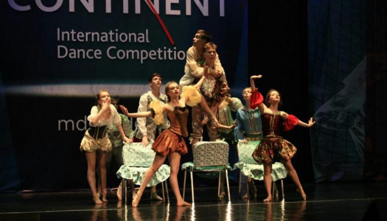 Коллектив Viva Dance из Костомукши покажут на телеканале «Россия К»