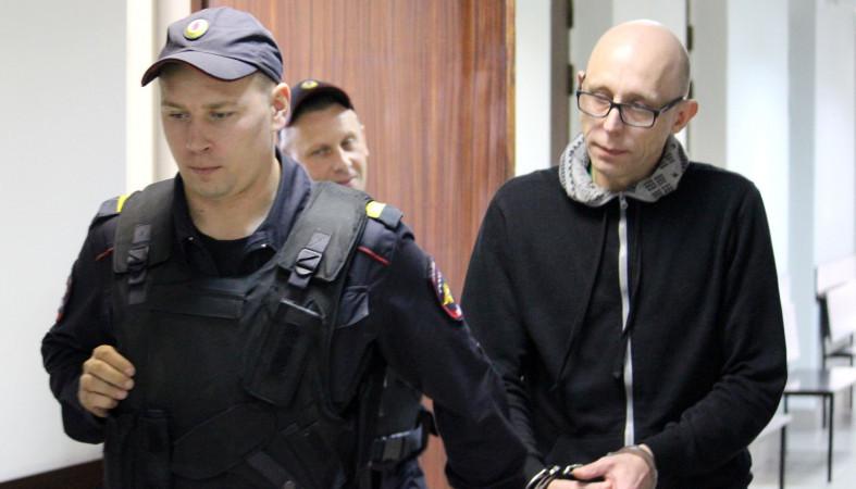 Арест начальника детского лагеря наСямозере продлен натри месяца