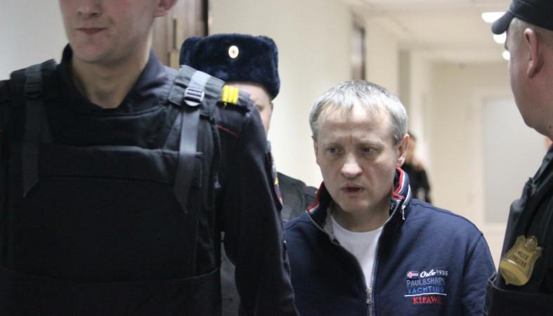 Депутат-педофил изКарелии приговорен к20 годам колонии строгого режима