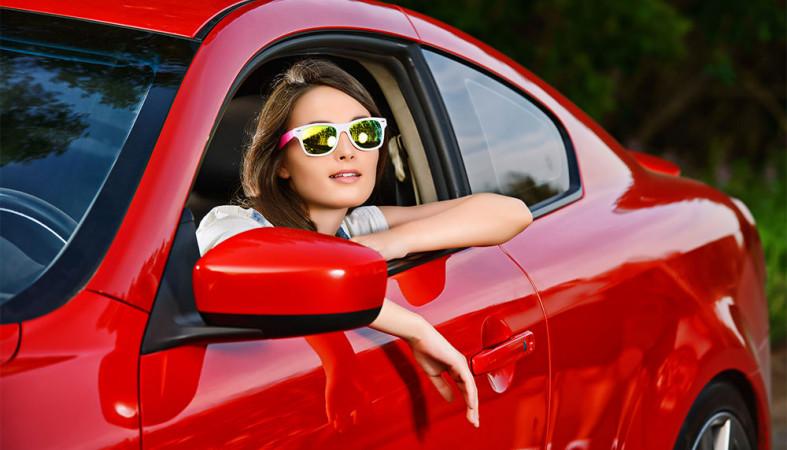 Названы самые «мужские» марки авто в Российской Федерации
